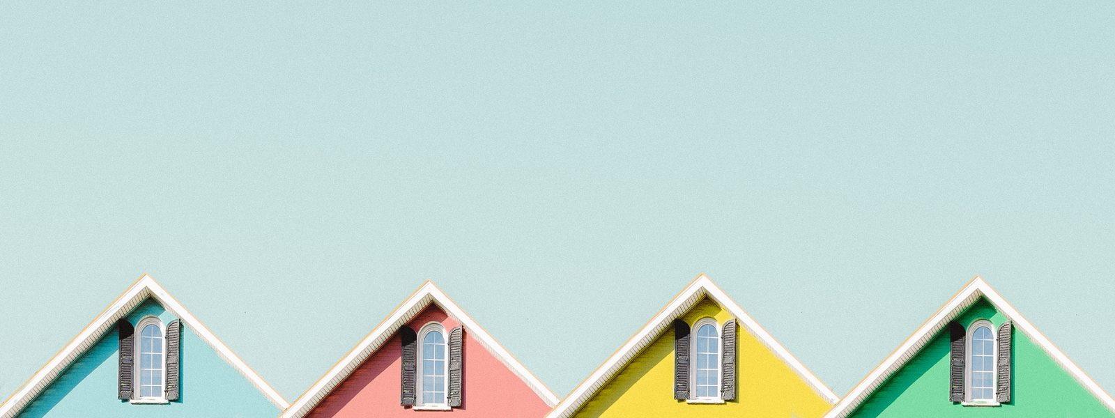 5 % Umsatzsteuer auf den Verkauf von neuen Wohnimmobilien