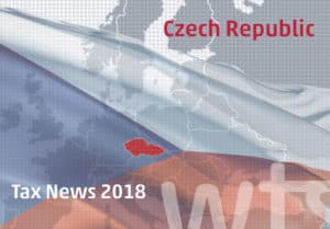 Czech-Tax-News-2018