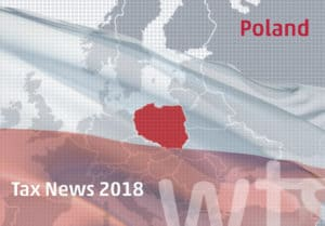 Polish-Tax-News-2018