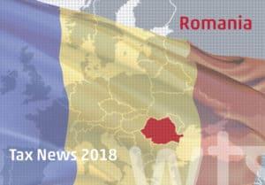 Romanian VAT split payment