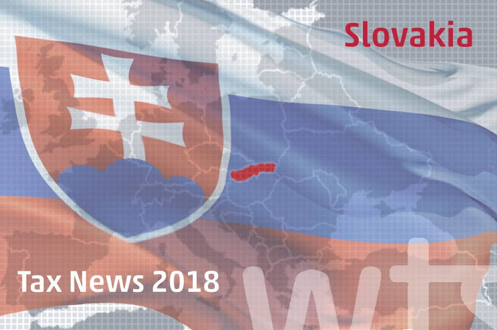 New rules regarding mergers, fusions and demergers in Slovakia