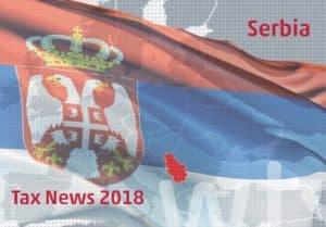 serbia tax