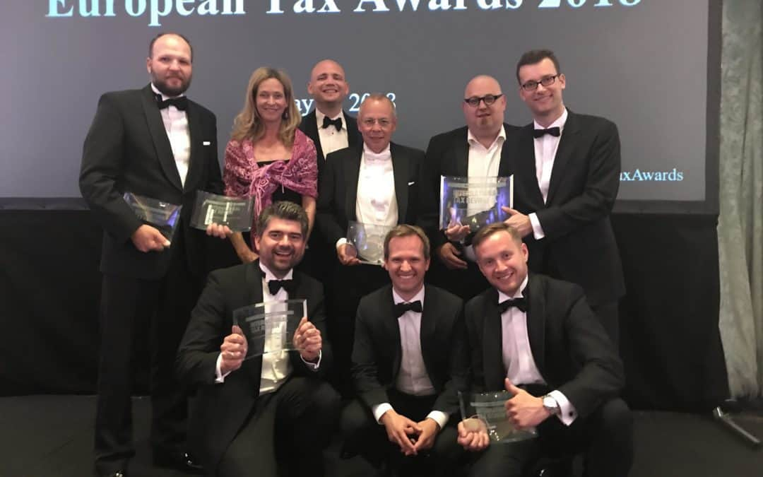A WTS Global újra az év legjobb közvetett adó cége Európában