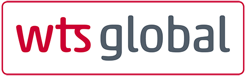 WTS Global logo