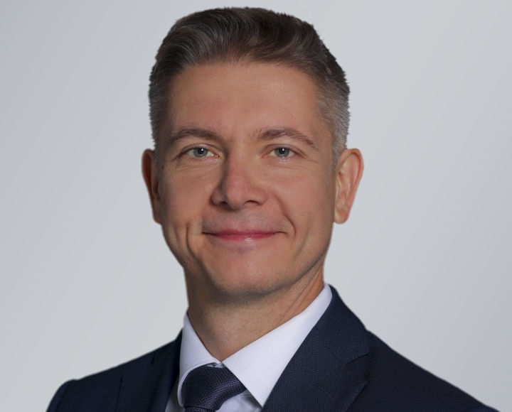 Tamás Gyányi among world's leading indirect tax experts