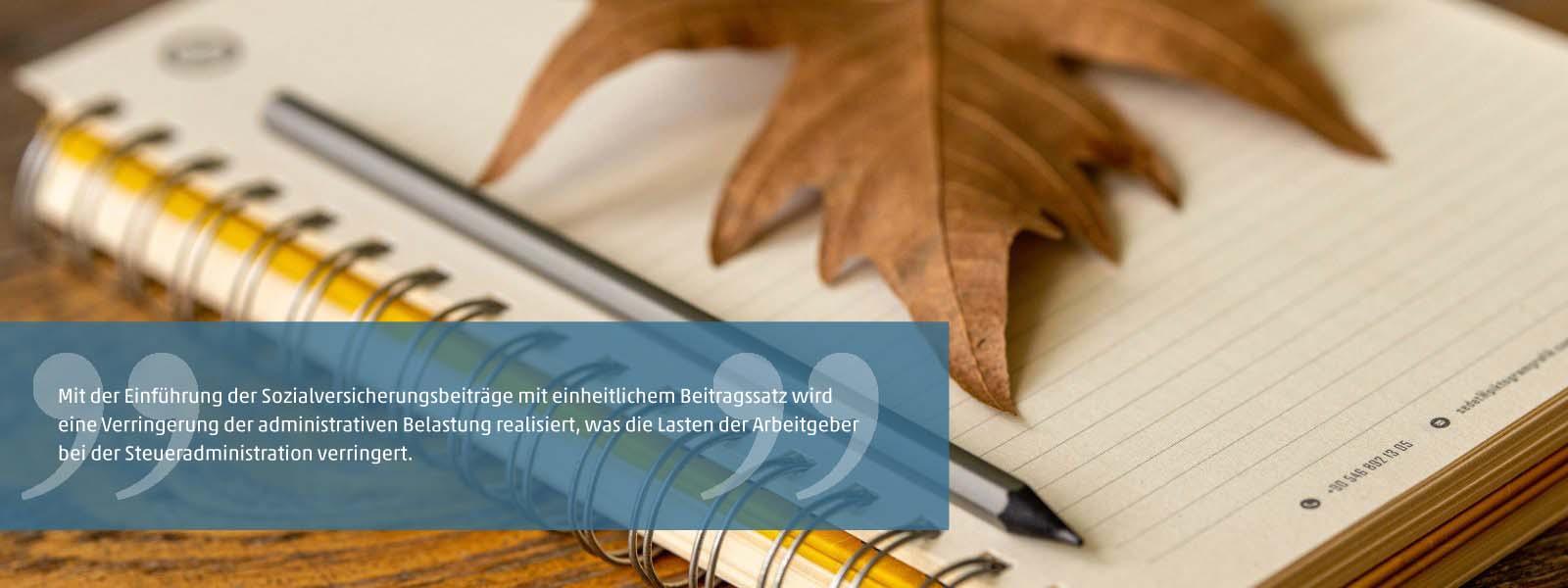 Steueränderungspaket vom Herbst 2019 in Ungarn