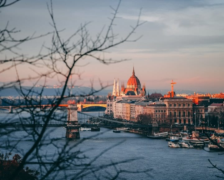 Steueränderungspaket für 2021 in Ungarn