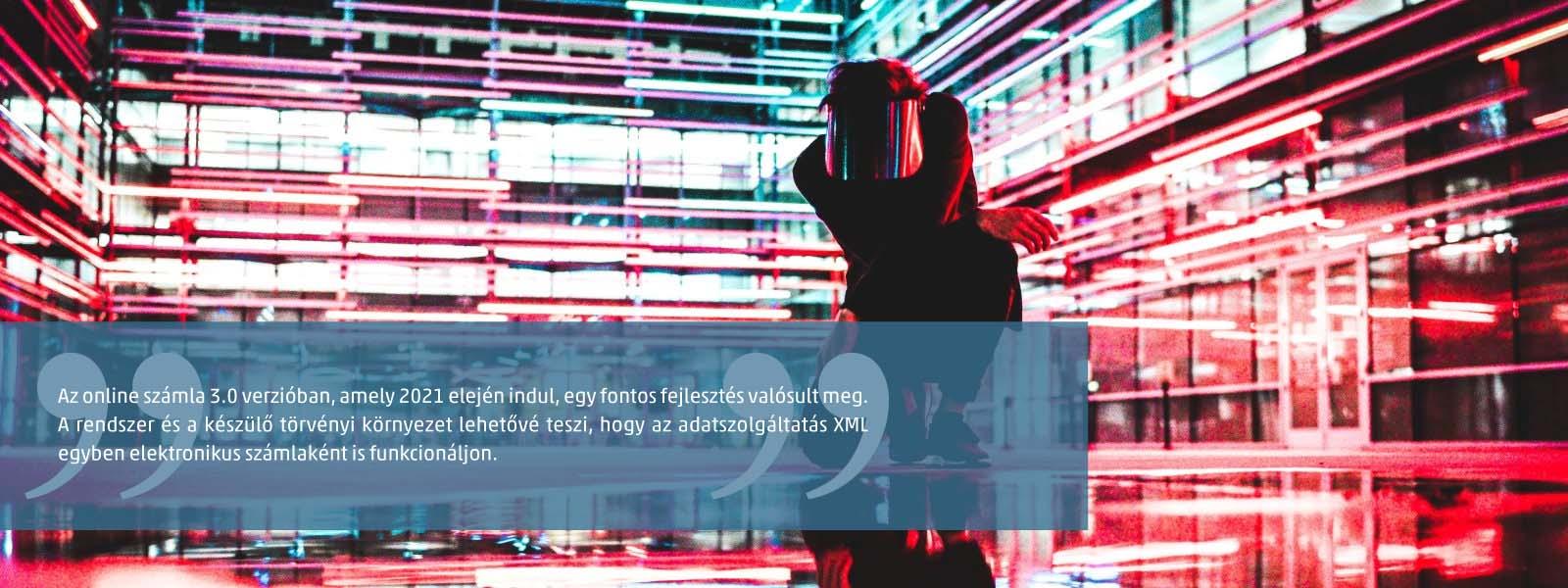 Online számla 3.0 – beindul az automatizálás?