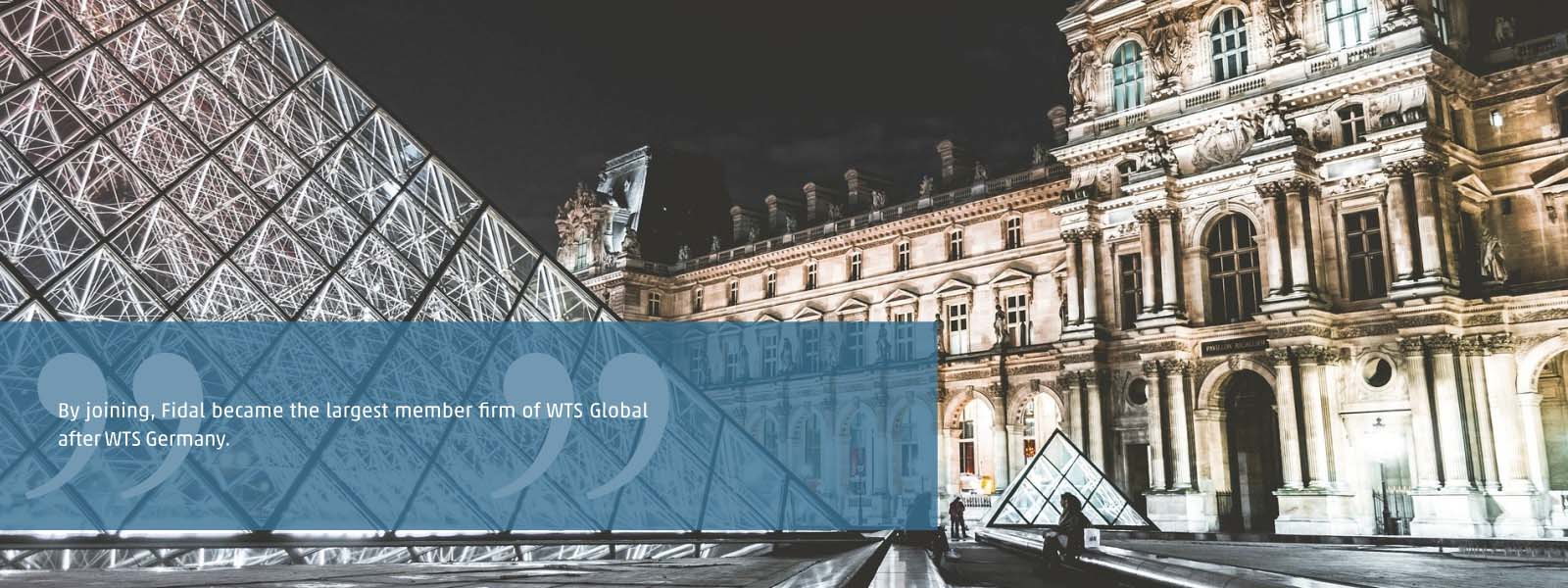 France's largest business law firm joins WTS Global